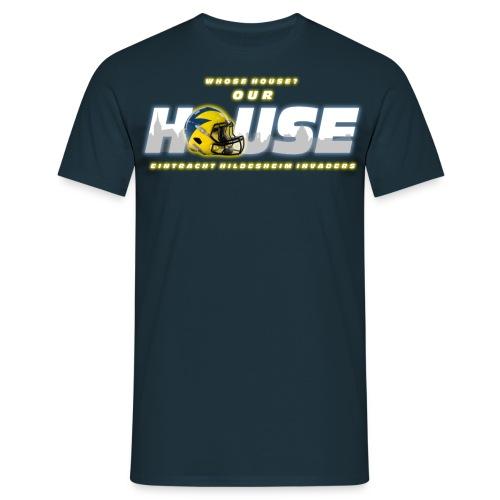 OUR HOUSE - Männer T-Shirt