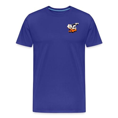 Querschlaeger T-Shirt - Männer Premium T-Shirt