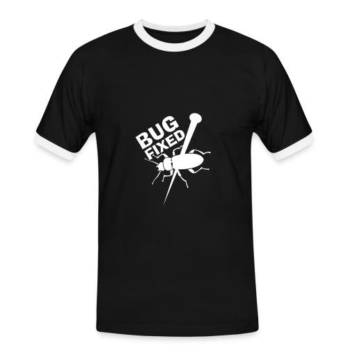 PicoBugShirt - Maglietta Contrast da uomo