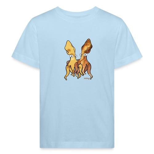 Bio Tshirt 'Dwiche KID - T-shirt bio Enfant
