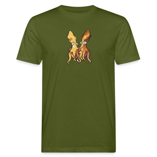 Bio Tshirt 'Dwiche LUI - T-shirt bio Homme