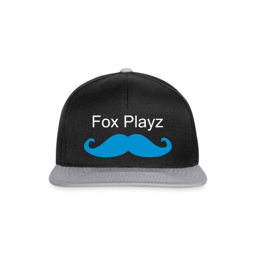 Fox Playz | Snapback-caps for alle - Snapback-caps