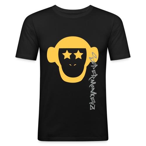 Slim fit - slim fit T-shirt