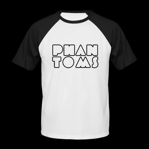 Phantoms New Logo Mens Tee - Men's Baseball T-Shirt