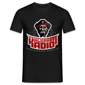 T-shirt  - Rackham Radio - T-shirt Homme