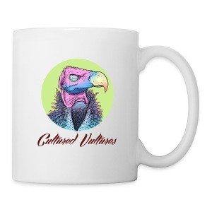 Voltaire the Vulture - MUG - Mug
