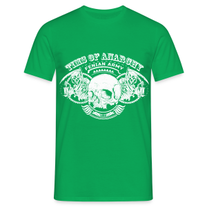 Tims of Anarchy - Men's T-Shirt