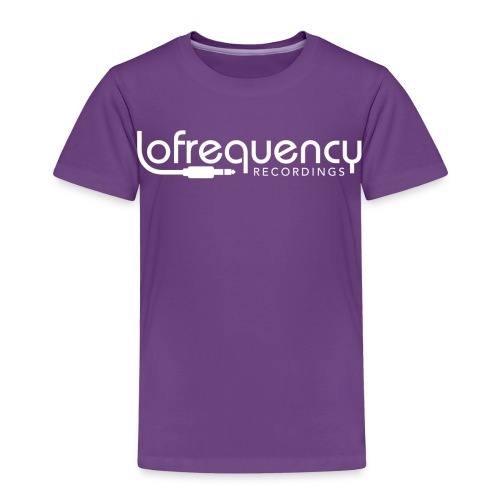 Classic Logo Kids T-shirt - Kids' Premium T-Shirt