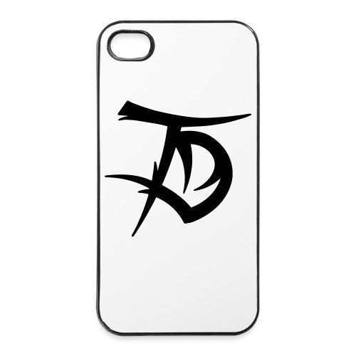 Team Dynamix iPhone 5/5s hard case - iPhone 4/4s hard case