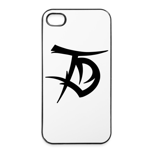 Team Dynamix iPhone 4/4s hard case - iPhone 4/4s hard case