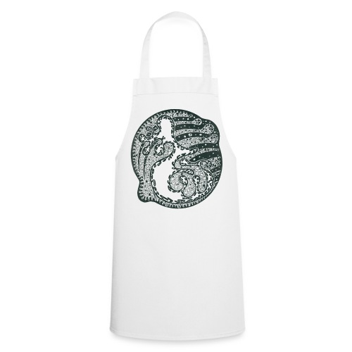Gunnerales - Cooking Apron