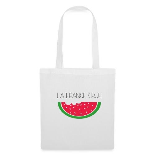 Tote Bag Pastèque BLANC - Tote Bag