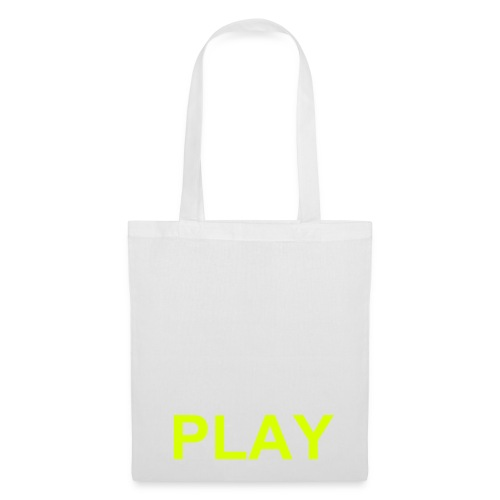 PLAY TOTE  - Tote Bag