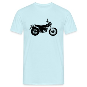 VanVan Rider - Men's T-Shirt