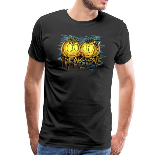 Freak Love - Männer Premium T-Shirt