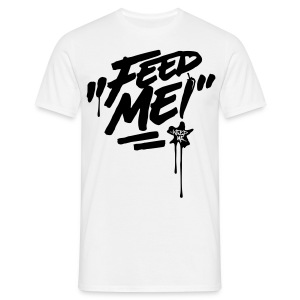 Feeder Alt - Men's T-Shirt