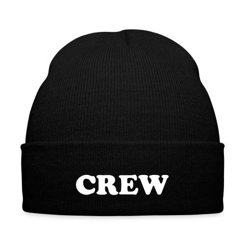 Crew Mütze - Wintermütze