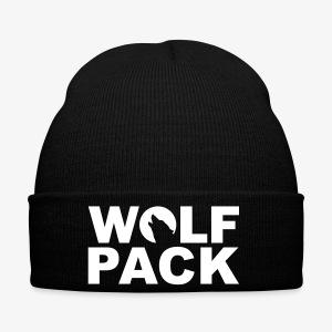 WolfPack Cap - Wintermuts