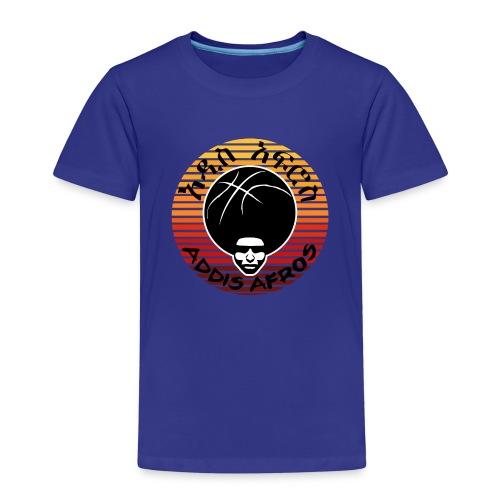 Kids T-Shirt Sunset - Kinder Premium T-Shirt