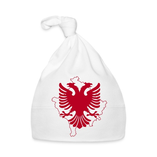 Kosovo-Albanian Baby Hat - Baby Mütze