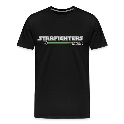 T-Shirt Stellapilota - Maglietta Premium da uomo