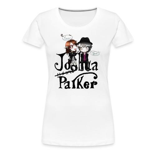 Chibi Joshua - Officiel - Femme - T-shirt Premium Femme