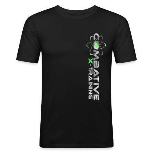 BlackGreen - Männer Slim Fit T-Shirt