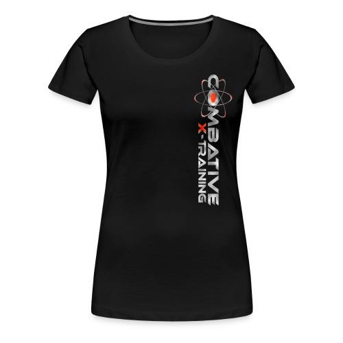 Women2 - Frauen Premium T-Shirt