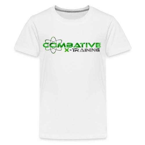 Teens1 - Teenager Premium T-Shirt