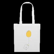 Sacs et sacs à dos ~ Tote Bag ~ sac oiseau&ballon