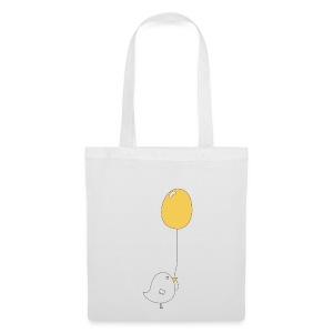 sac oiseau&ballon - Tote Bag