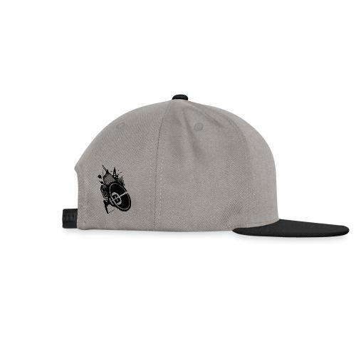 Brobick Cap  - Snapback Cap