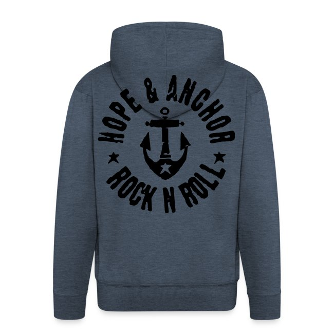 Hope & Anchor Sweatshirt