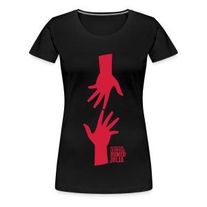 Romeo Julia 2014 - Premium-T-shirt dam