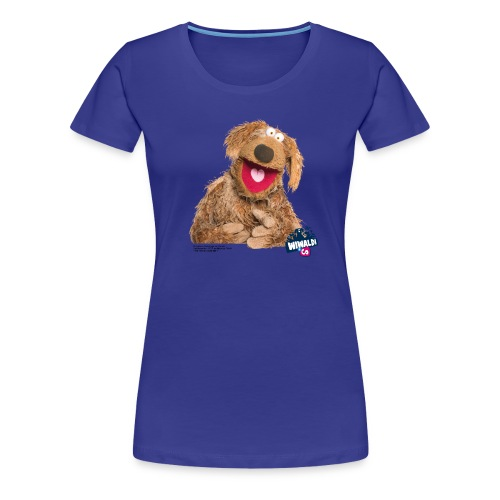 Frauenshirt - Wiwaldi - Frauen Premium T-Shirt