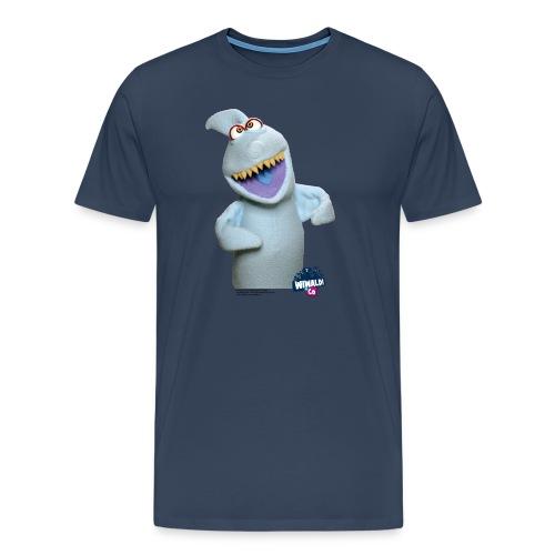 T-Shirt - Hai - Männer Premium T-Shirt