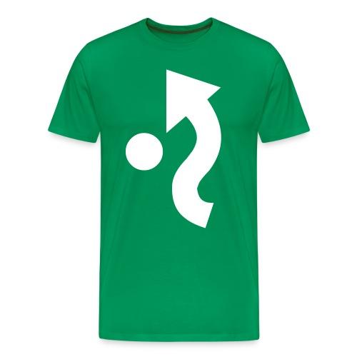 Schivata - Maglietta Premium da uomo