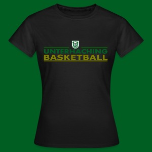 Warmup Damen - Frauen T-Shirt