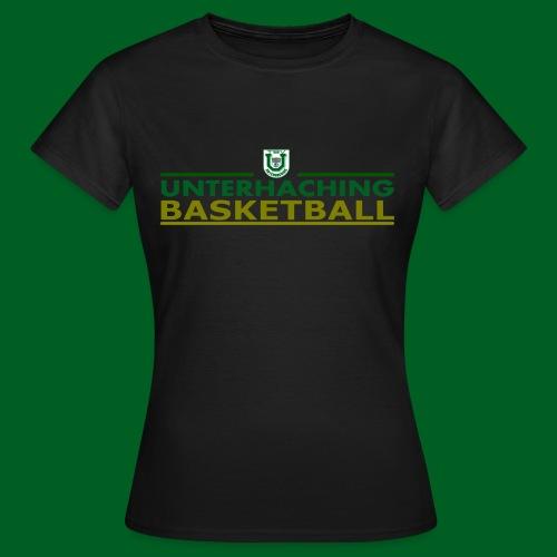 Warmup Damen - Frauen T-Shirt