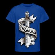 Tee shirts ~ Tee shirt Ado ~ PasSword