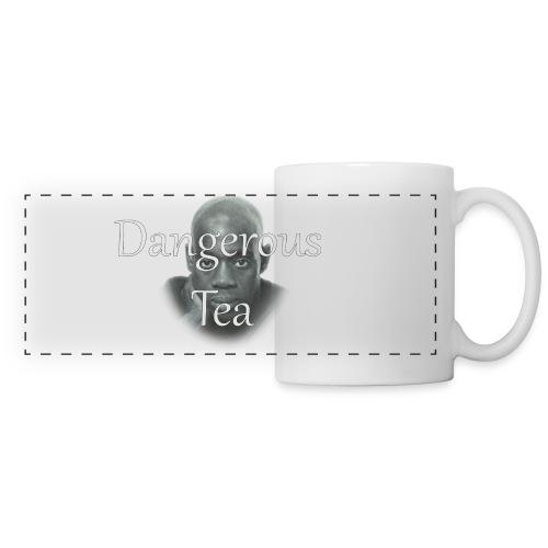 Dangerous Tea Mug - Panoramic Mug