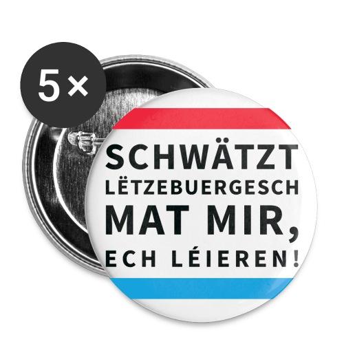 Buttons medium 32 mm - Button