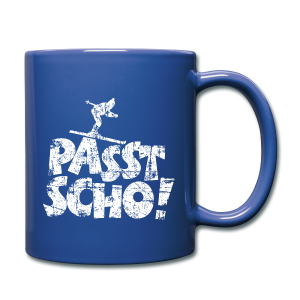 Passt Scho! Après-Ski Wintersport Design
