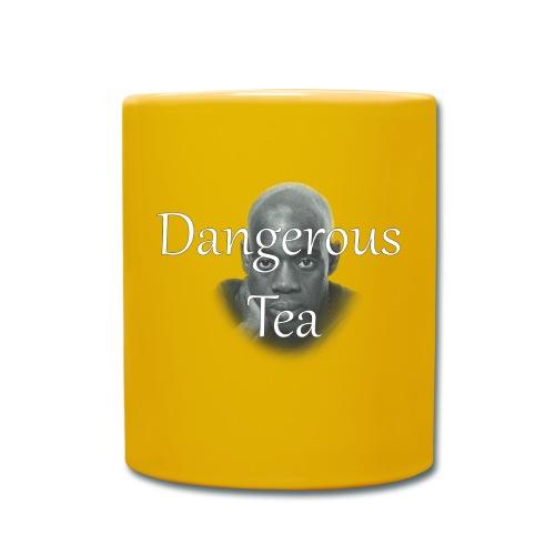 Dangerous Tea Mug - Colour - Full Colour Mug