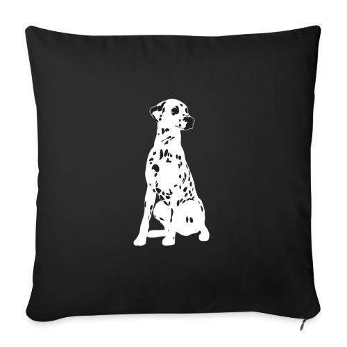 Dalmatian Pillow Cover - Sofa pillow cover 44 x 44 cm