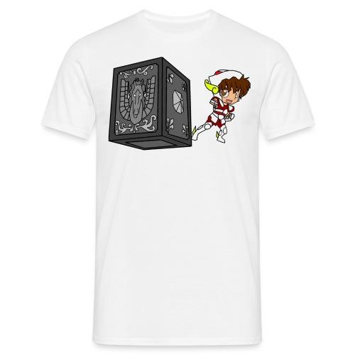 Armor Box - Saint Seya - Homme (Seiya) - T-shirt Homme