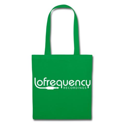 Classic Logo Tote Bag - Tote Bag