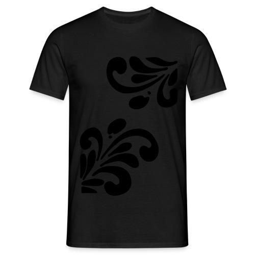 Black Bembel - Männer T-Shirt