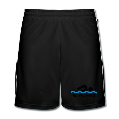 Hose kurz - Jungs - Männer Fußball-Shorts