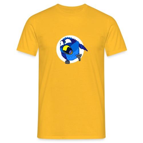 T-shirt Bird Y en a marre ! - T-shirt Homme